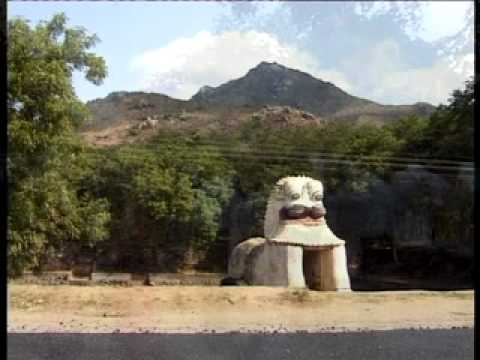 arunachala pradakshina - giri valam - tiruvannamalai - ramana maharshi (Pujaa.se )