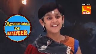 बदनसीब बालवीर | Adventures Of Baalveer - SABTV