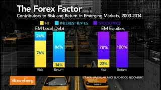Forex Factor: Currency Risk in Emerging Markets - BLOOMBERG