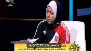 بالفيديو.. فاطمة عمر: إهمال اللجنة البارالمبية هدم تاريخي ولم أتعاطى منشطات