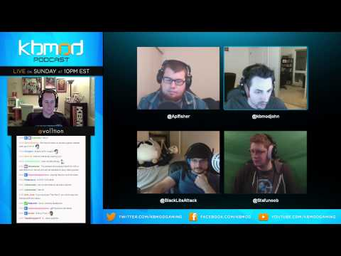 KBMOD Podcast - Episode 183