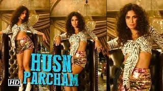 Katrina's HOT 'Husn Parcham' SONG | TEASER | Zero| Shah rukh - IANSLIVE