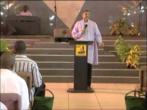 The Salvation of Zaccheus - Part 3 - Dag Heward-Mills