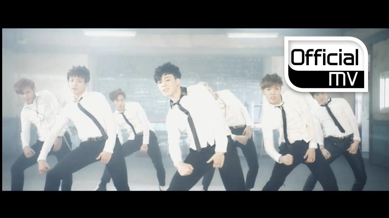 BTS – Boy In Luv