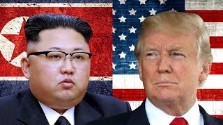 Trump and Kim Jong Un meet in Singapore for historic summit | CVR News - CVRNEWSOFFICIAL