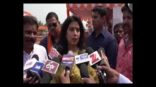 Will gouge out eyes after entering their homes: BJP leader on Kerala political killings - ABPNEWSTV