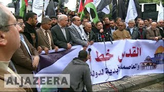 Hamas charts a new course at its 30th anniversary - ALJAZEERAENGLISH