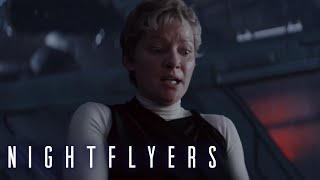 NIGHTFLYERS | Season 1, Episode 8: Advance Notice | SYFY - SYFY