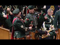 The Band Of The Royal Irish Regiment-highland Cathedral