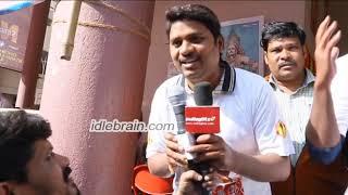 NTR Kathanayaudu Public Talk  | idlebrain com - IDLEBRAINLIVE