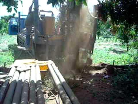 Poço Artesiano Brasilia-DF 1