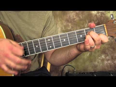Tenacious D - Tribute - How to Play