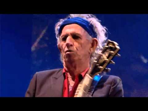 The Rolling Stones Glastonbury Festival 2013 06 29 Full Concert