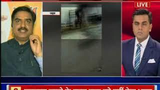 Pak Minister Sheikh Rasheed exposes PM Imran | महबूबा मुफ्ती इमरान खान को क्यों वक्त देना चाहती है? - ITVNEWSINDIA