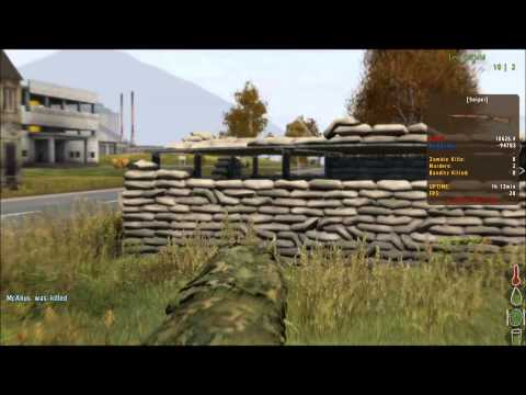 DayZ: The Misadventures of Boner Patrol 2