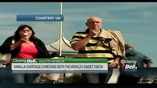 Vanilla shortage hits the world's sweet tooth - ABNDIGITAL