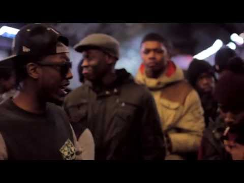 TRBMG - iCon - My Brothers [Music Video]