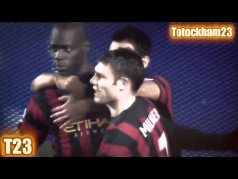 Tinchy Stryder - Mario Balotelli (Ruff Sqwad) (WHY ALWAYS ME) 2012 Fan Skills HD