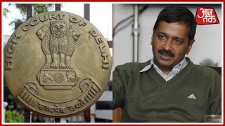 Delhi High Court To Give Its Decision On The 'Office Of Profit' Controversy | Ek Aur Ek Gyarah - AAJTAKTV