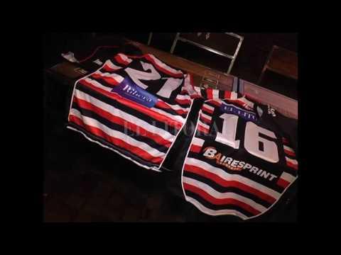 Santa Fe Rugby presentó su nueva indumentaria