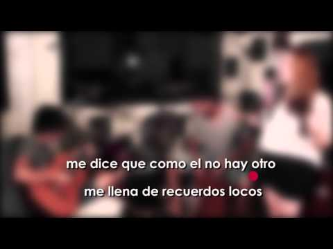 Díganle Karaoke - Versión de Susan Prieto (Acústico) VIDEO OFICIAL