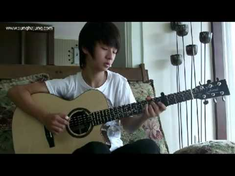 (Jason Mraz) I'm Yours - Sungha Jung New sound