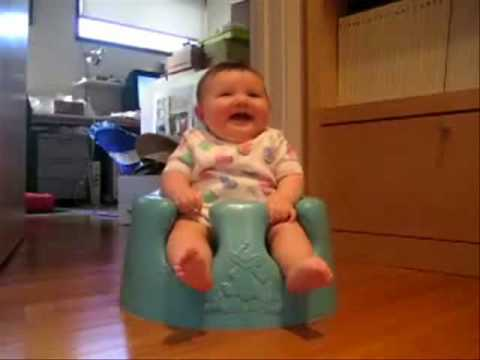 Laughing Baby – Laughter Is the