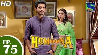 Hum Hai Na - हम है न - Episode 75 - 24th December 2014 - SETINDIA