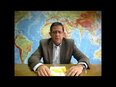Invitación a V Congreso Internacional de Banano