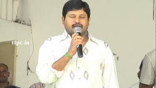 N. Shankar Speech at Telugu Film Industry Swachh Hyderabad - TFPC