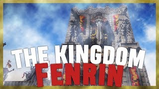 Thumbnail van THE KINGDOM FENRIN TOUR #81 - DE NIEUWE PRISON!