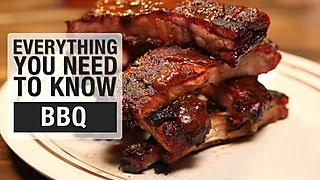 Everything You Need to Know About Eating BBQ - FOODNETWORKTV
