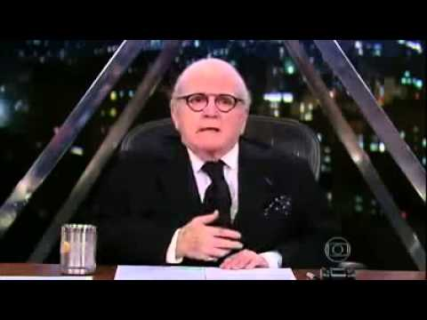 Jo Soares comenta se o Brasil vai virar uma Cuba ou uma Bolivia