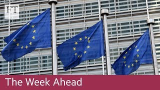 EU summit, UK bank results, Walmart earnings - FINANCIALTIMESVIDEOS