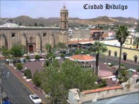 Caminos de Michoacan - Federico Villa