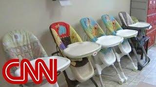 See inside immigration detention center - CNN