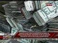 SONA: Mga nakumpiskang plaka ng MMDA, mahigit na sa 20,000