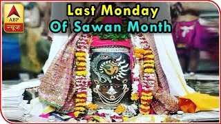 Super 6: Last Monday of Sawan Month; long queues witnessed at Kashi Vishwanath - ABPNEWSTV