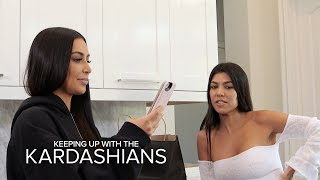KUWTK | Kourtney Kardashian Reveals Her Passion in Life | E! - EENTERTAINMENT