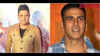 Bhushan Kumar Wants A Bigger Star Than Akshay For 'Mogul'? | Bollywood News - ZOOMDEKHO