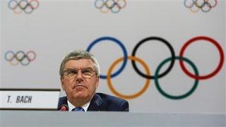 IOC Says 'Zero Tolerance' if Athletes Found Guilty of Doping - WSJDIGITALNETWORK