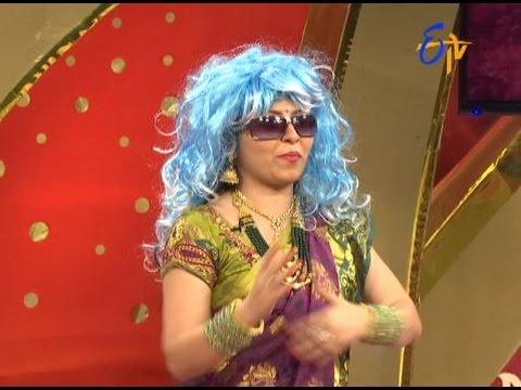 Star Mahila |24th April2017 | Full Episode | ETV Telugu | cinevedika.com
