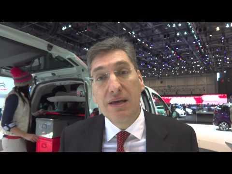 Speciale Ginevra 2015 - Citroën, tutte le novità al Salone
