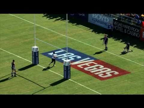 Rugby Tries! USA Sevens 7 of the Best