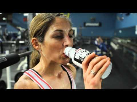 Sara Hall's Top 5 Training Tips for a Half Marathon