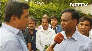 क्या बीजेपी दलित विरोधी पार्टी हो गई है? - उदित राज - NDTVINDIA