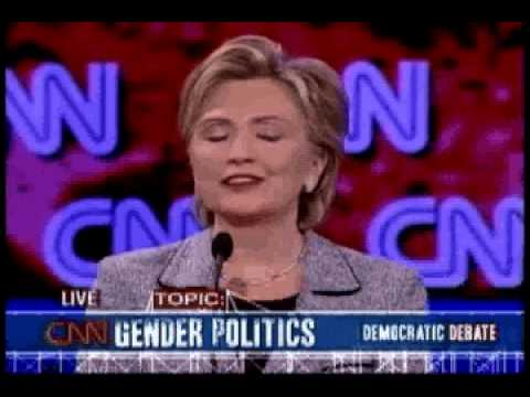 Hillary Clinton — Foreign Policy Genius