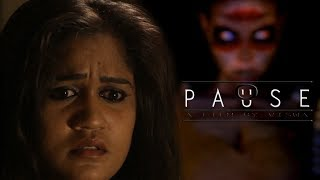 Pause Telugu Short Film 2017 || Directed By Viswa Sai Kiran - IQLIKCHANNEL