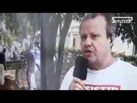 Entrevista João Batista Gomes programa Primeiro Impacto