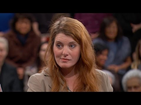 Dr. Phil Questions Woman Who Claims She Has 'Psychic Abilities,' X-Ray Vision